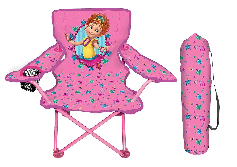 Fancy Nancy 96398 Fold N Go, Chairs Jakks