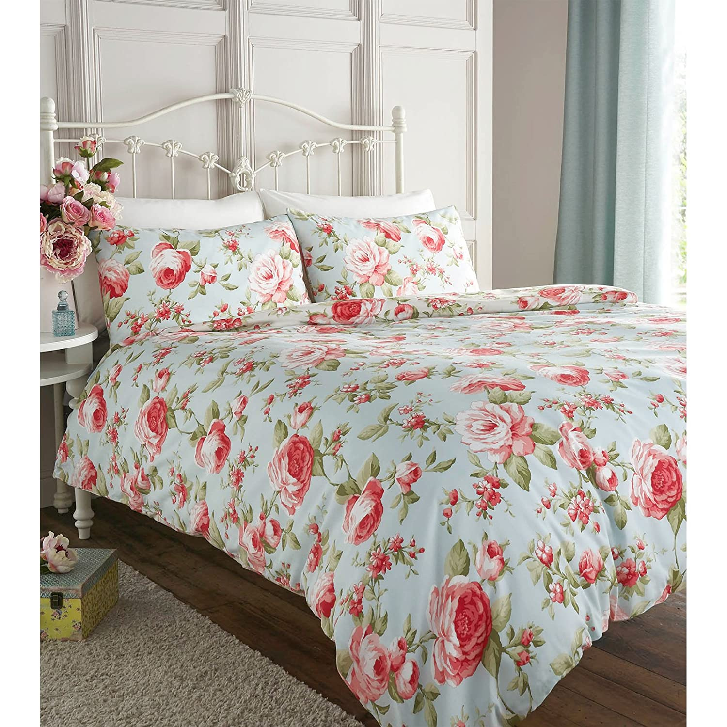 comforters gl antique victorian print p antiquerose twin bedspread vintage queen bedding king comforter set rose beige full quilt red floral