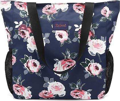 Duffel Bag Petal Flamingo Women Garment Gym Tote Bag Best Sports Bag for Boys