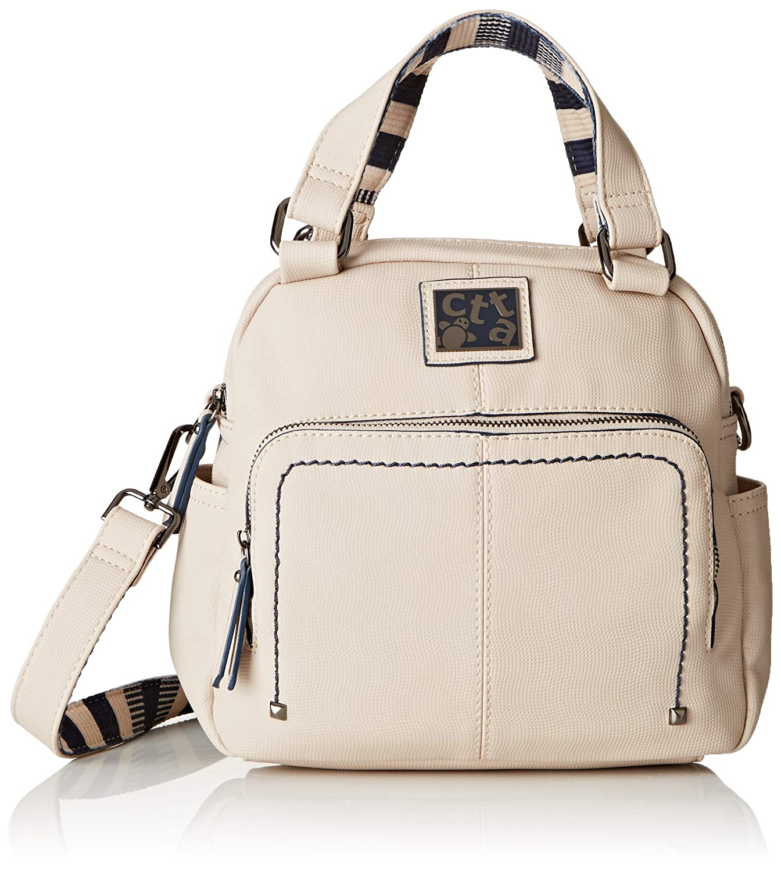 Ivory ctta caminatta Women's Malecon purse