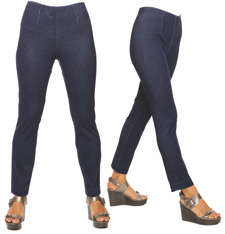 Lior paris Sasha Essential Slim Fit Ankle Pant