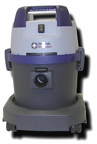 Nilfisk Eliminator I Vacuum, dry, 120 VAC