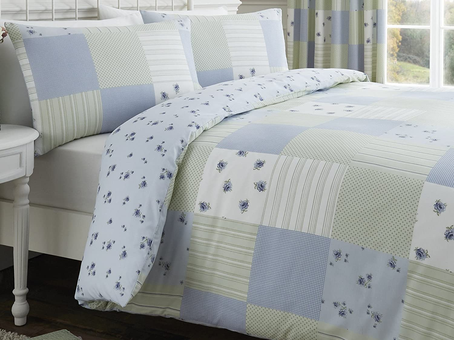 patchwork bedding star multi quilt warm p prairie