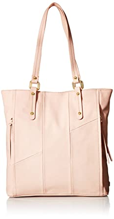 00d7af1d5e Amazon.com  Relic by Fossil Relic Noelle Tote Bag Blush  Clothing
