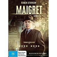 Maigret: S2