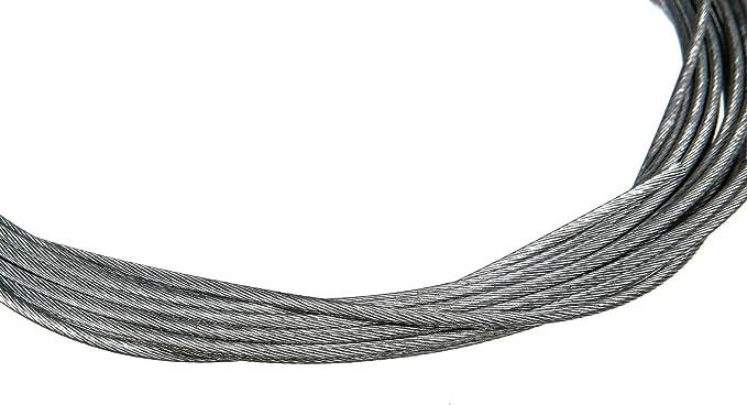 Hartje Seil Ø 3 0mm 10m Lang Auto