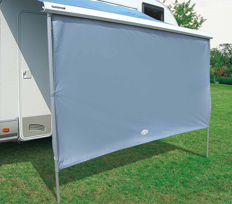 Parete Frontale Privacy x Veranda Camper MISURE MT 400X140 vecam