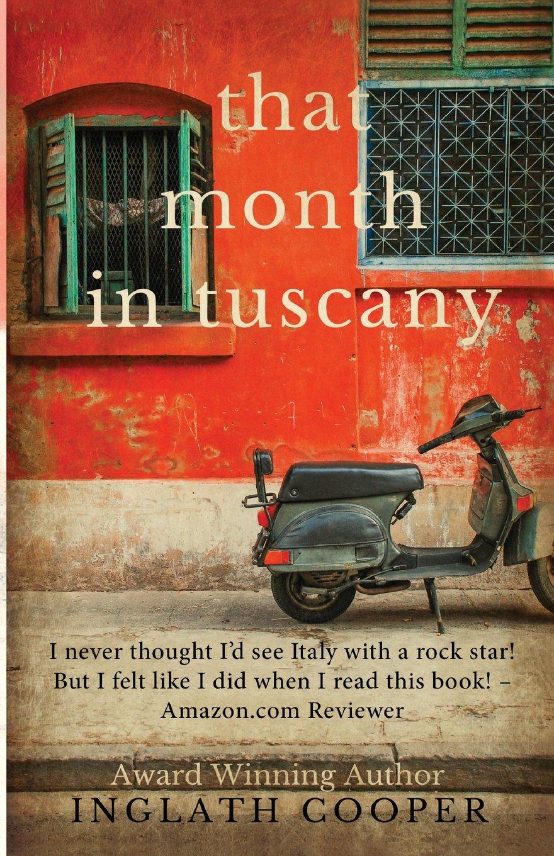 That Month Tuscany Inglath Cooper product image