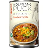 Wolfgang Puck Tortilla Soup - 14.5 OZ