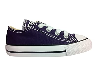 d45b184d69779c Image Unavailable. Image not available for. Color  Converse Kids Baby  Girl s Chuck Taylor All Star ...