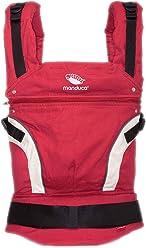 Ergonomics Baby Carrier (Red)