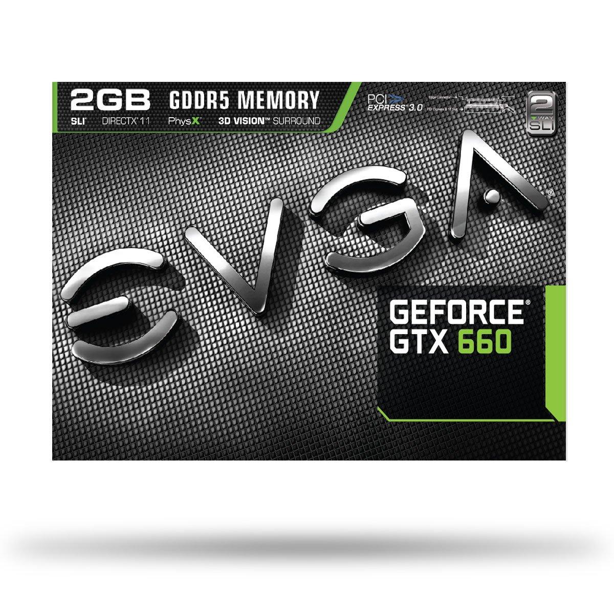 Amazon.com: GeForce GTX 660 – grafikkarten – gf GTX 660 ...