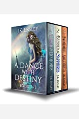 A Dance with Destiny: Boxed Set: Books 1 thru 3 Kindle Edition