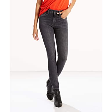 655f78f3fd Levi's Women's 721 High Rise Skinny Jeans at Amazon Women's Jeans store