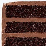 Miss Jones Baking Organic Cake and Cupcake
