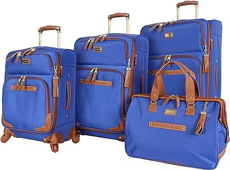 Steve Madden Lightweight Luggage Set