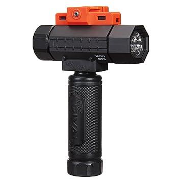 Nerf B8233 Rival Flashlight Grip
