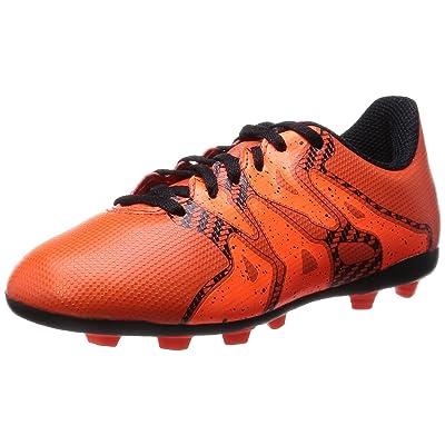adidas X15.4 FxG, Chaussures de Football Garçon