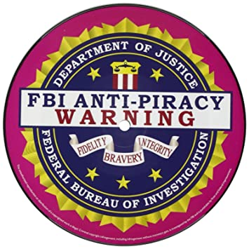 joe s garage pd amazon com au music rh amazon com au fbi anti piracy warning wikipedia fbi anti piracy warning wikipedia