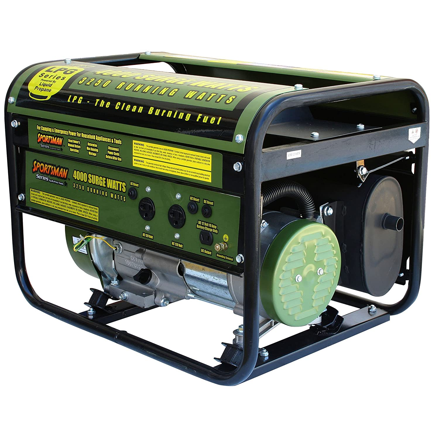 Best Propane Generator Reviews What is The Best Propane Generator