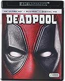 Deadpool (4K) (blu_ray) [Blu-ray]