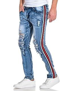 Skinny Pant P2713 Fit H Jogger John Vert Homme Kaki qCw11X