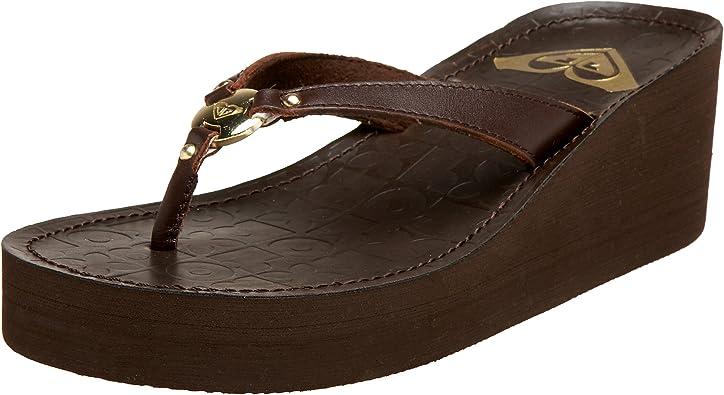 Amazon.com   Roxy Women's Inca Sandal
