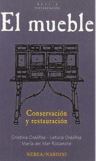 Mueble, El (Spanish Edition)