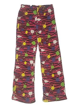 675f03076bb3 Confetti and Friends Women s Fuzzy Plush Pants at Amazon Women s Clothing  store
