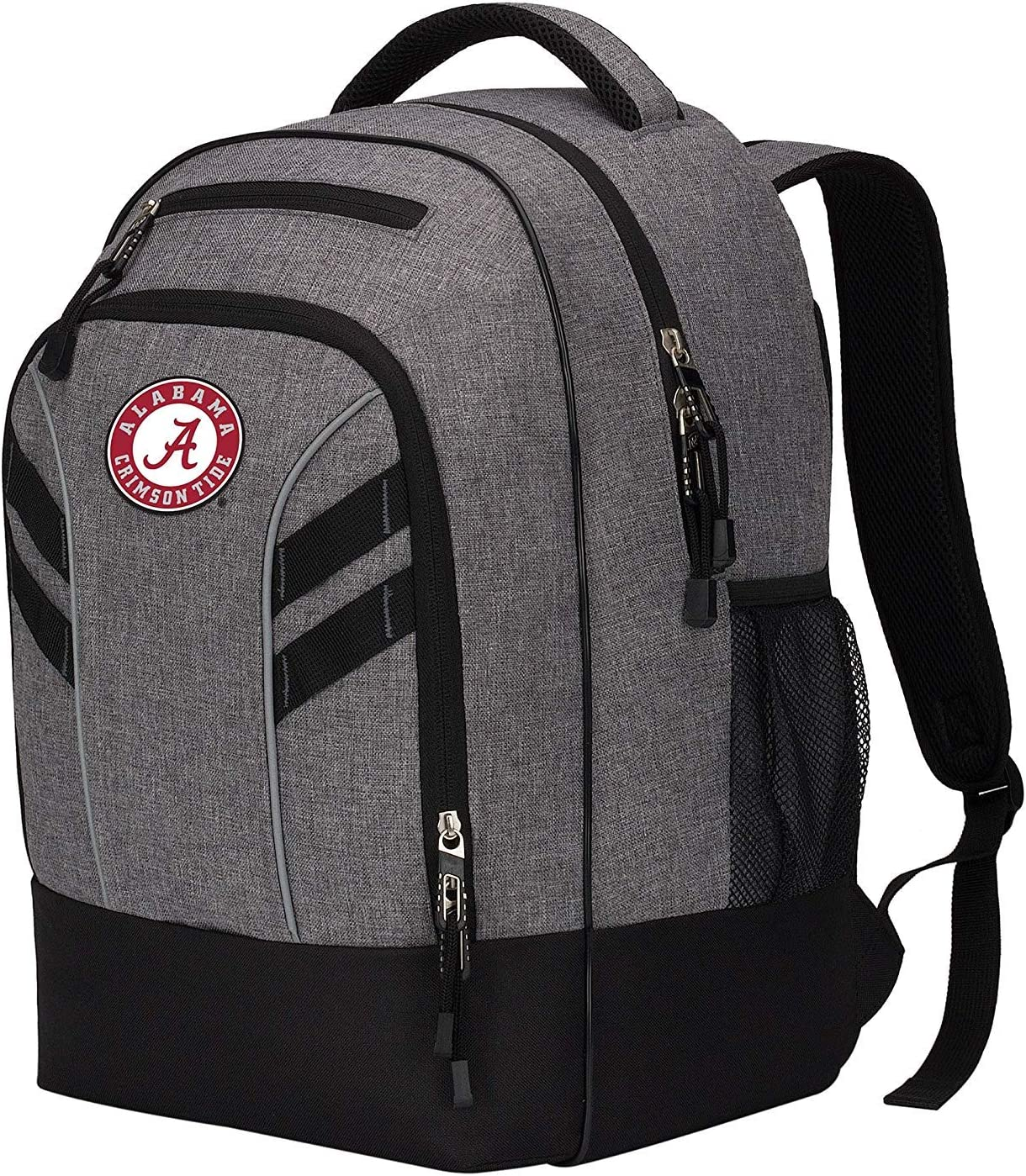 """The Northwest Company Officially Licensed NCAA Razor Backpack, 19"""", Multi Color"""