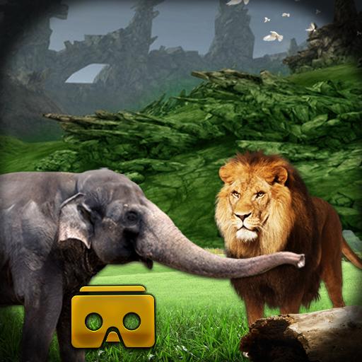 VR Forest Animals Tour ()