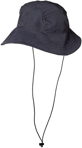 ef1e4547 Amazon.com: Under Armour Men's Warrior Bucket Hat, Desert Sand (290)/Black,  One Size: Clothing