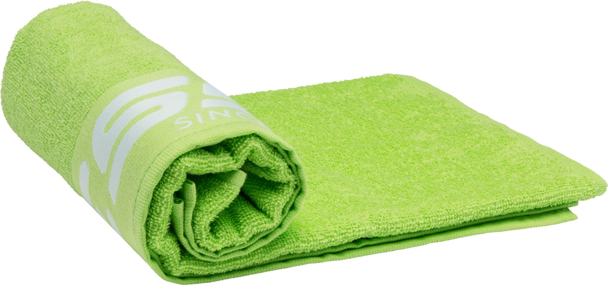 Cressi Sport Towel Toalla Deportiva, Unisex Adulto, Lime, 50x120cm product image