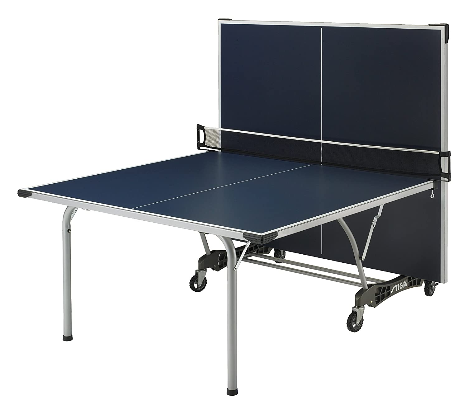 Amazon.com : STIGA Coronado Outdoor Table Tennis Table : Sports U0026 Outdoors