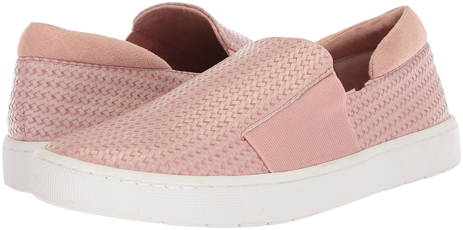 Bella Vita Women's Ramp Ii Sneaker B07864WR55 11 N US|Blush Woven