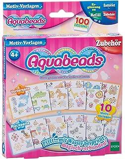 Aquabeads- Estuche para Principiantes (Epoch para Imaginar 32779): Amazon.es: Juguetes y juegos