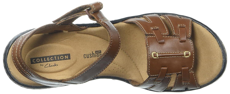 Clarks Delana Nila Black Leather Amazon.es Zapatos y