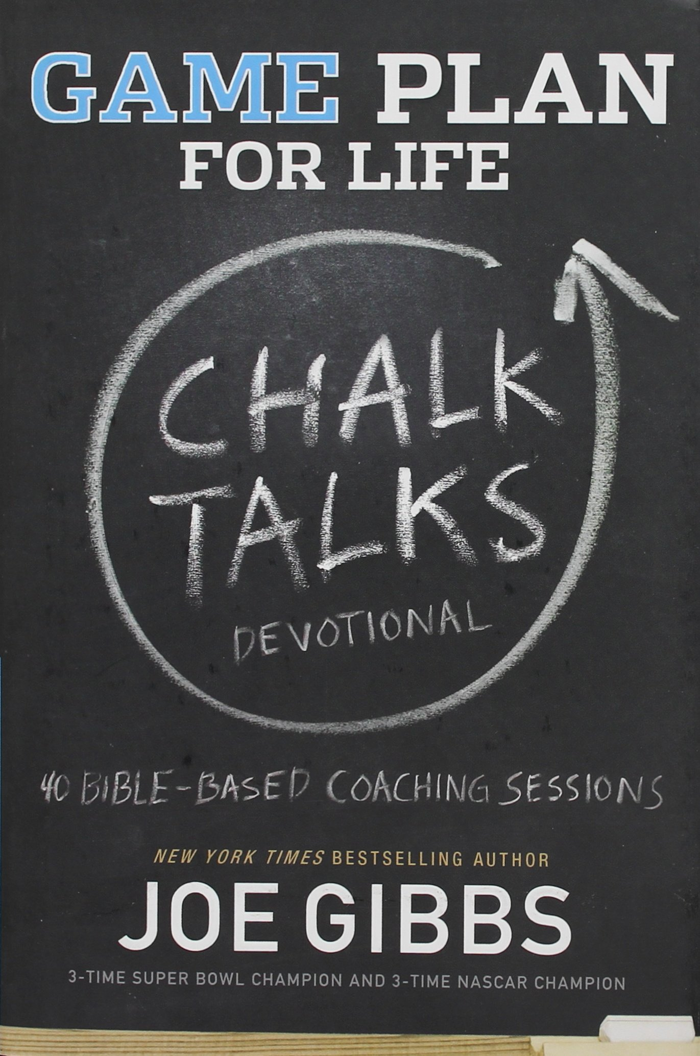 Game Plan for Life CHALK TALKS