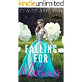 Falling for Madness (Tiaras and Treats Book 6)