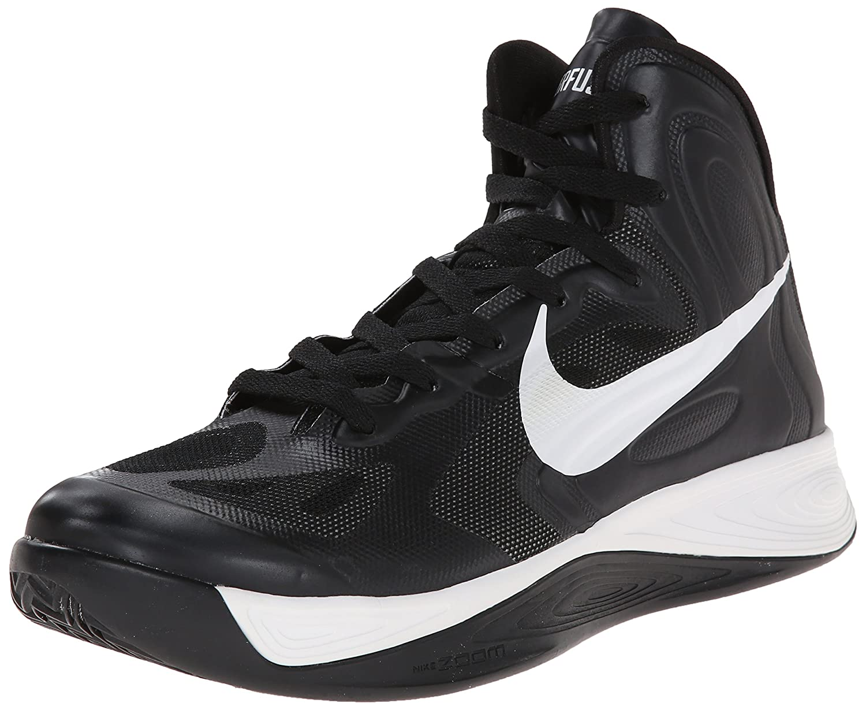 acheter en ligne 2cf22 479cb Nike Hyperfuse TB Men's Basketball Shoes 525019 001