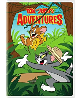 amazon com tom jerry follow that duck region 3 dvd tom and