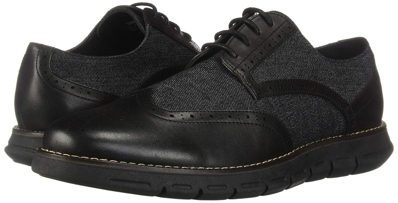 Nautica Mens Wingdeck Oxford Shoe