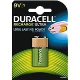 Duracell HR9V - Pila recargable 9V