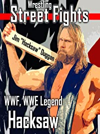 wrestling street fights by wwf wwe legend hacksaw ov online schauen und streamen bei amazon. Black Bedroom Furniture Sets. Home Design Ideas