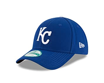 A NEW ERA Era The League Kansas City Royals Gm Gorra, Hombre, (Azul), OSFA: Amazon.es: Deportes y aire libre