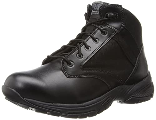 ac4a5a96019 Timberland PRO Men's 5 Inch Valor Soft-Toe Duty Boot