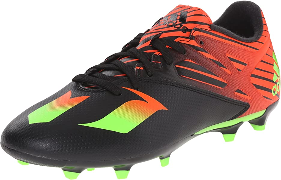 adidas Performance Men s Messi 15.3 Soccer Shoe 35578728aa8f3