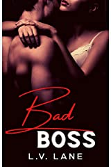 Bad Boss: A Steamy Romantic Comedy Kindle Edition