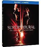 Supernatural: The Complete Thirteenth Season (BD) [Blu-ray]