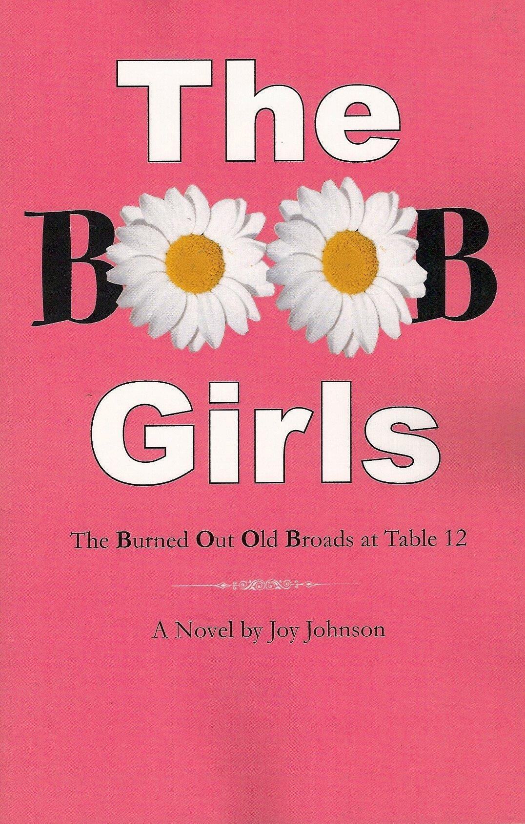 BOOB Girls Joy Johnson product image